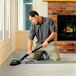 Carpet Flooring in The Woodlands